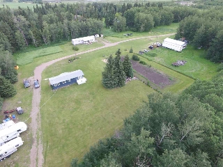 Main Photo: 452068A Rge Rd 275: Rural Wetaskiwin County House for sale : MLS(r) # E4026045