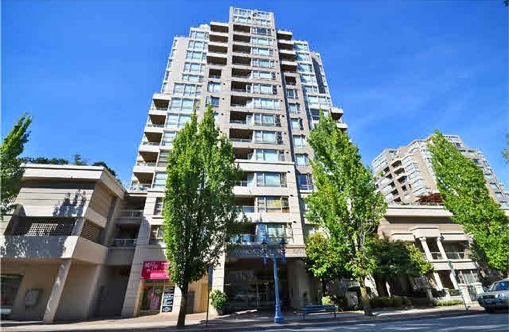 "Main Photo: 904 8297 SABA Road in Richmond: Brighouse Condo for sale in ""ROSARIO GARDENS"" : MLS(r) # R2087333"