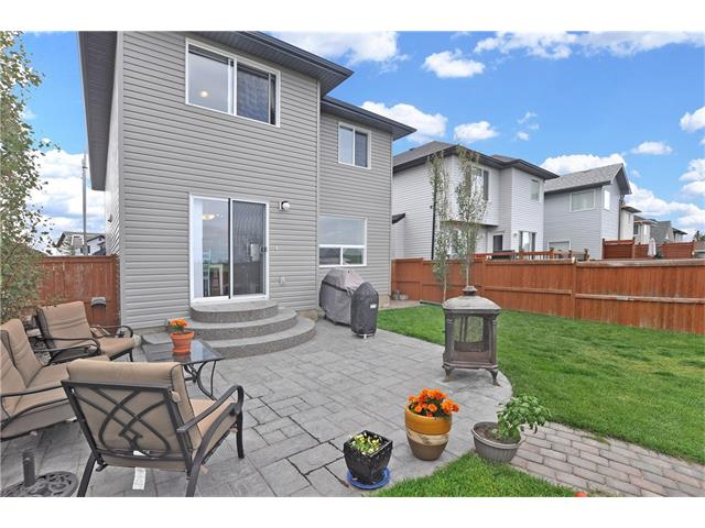 Photo 29: 145 CRYSTAL SHORES Grove: Okotoks House for sale : MLS® # C4077606