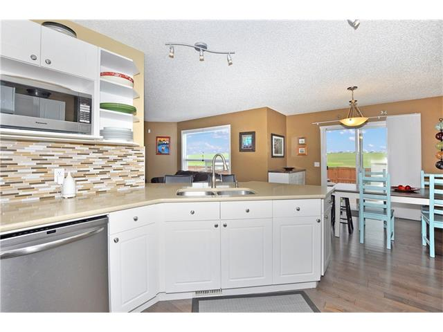 Photo 9: 145 CRYSTAL SHORES Grove: Okotoks House for sale : MLS® # C4077606