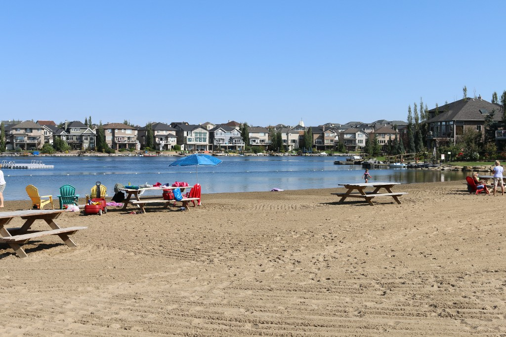 Photo 33: 145 CRYSTAL SHORES Grove: Okotoks House for sale : MLS® # C4077606