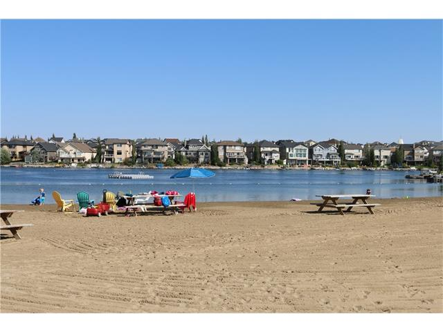 Photo 41: 145 CRYSTAL SHORES Grove: Okotoks House for sale : MLS® # C4077606