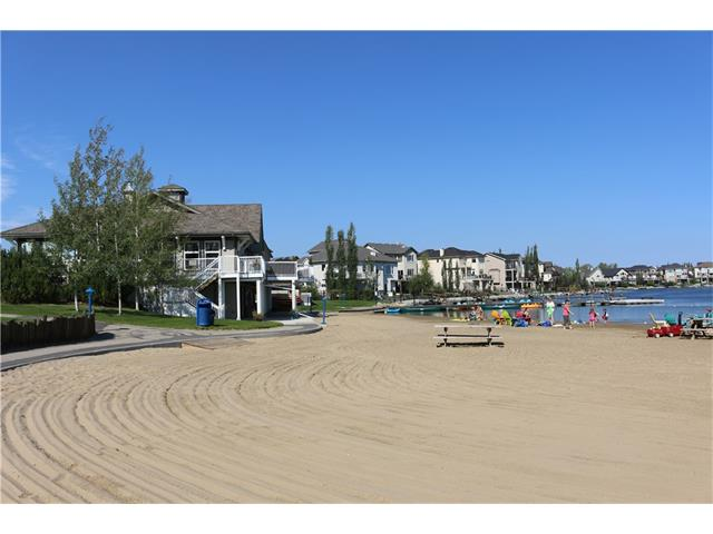 Photo 42: 145 CRYSTAL SHORES Grove: Okotoks House for sale : MLS® # C4077606