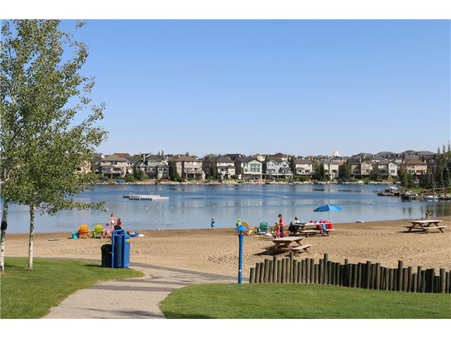 Photo 38: 145 CRYSTAL SHORES Grove: Okotoks House for sale : MLS® # C4077606