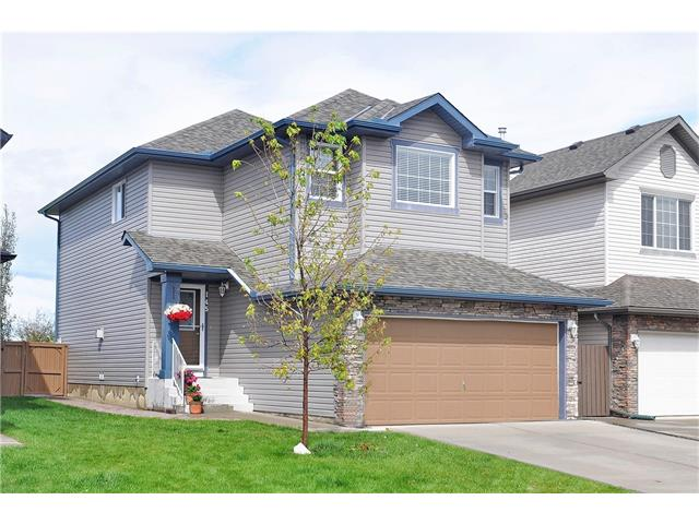 Photo 2: 145 CRYSTAL SHORES Grove: Okotoks House for sale : MLS® # C4077606