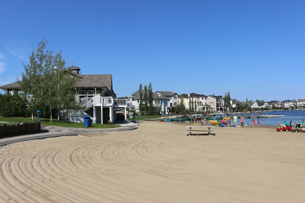 Photo 35: 145 CRYSTAL SHORES Grove: Okotoks House for sale : MLS® # C4077606