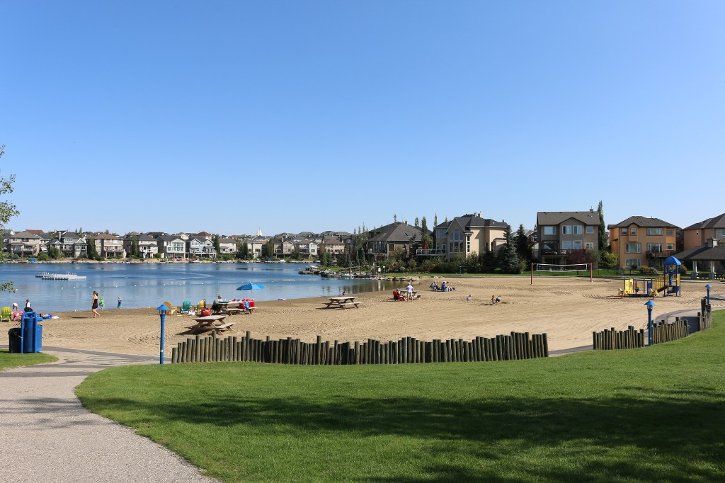 Photo 32: 145 CRYSTAL SHORES Grove: Okotoks House for sale : MLS® # C4077606