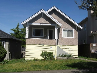 Main Photo: 819 E 32ND Avenue in Vancouver: Fraser VE House for sale (Vancouver East)  : MLS® # R2103017