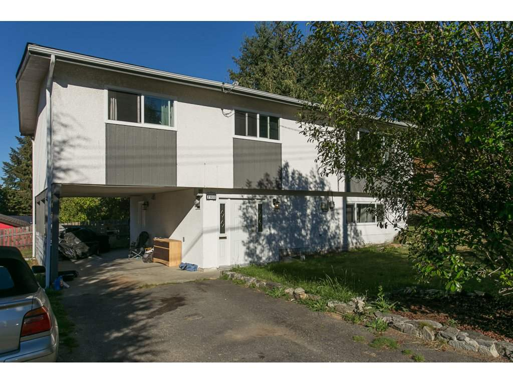 Main Photo: 7911 HURD Street in Mission: Mission BC House for sale : MLS®# R2109252