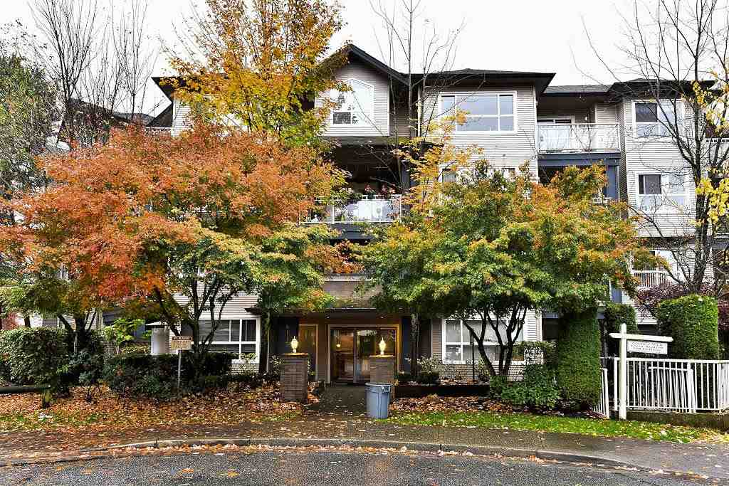 Main Photo: 207 8115 121A Street in Surrey: Queen Mary Park Surrey Condo for sale : MLS®# R2120986