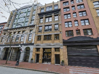 Main Photo: 710 27 ALEXANDER Street in Vancouver: Downtown VE Condo for sale (Vancouver East)  : MLS(r) # R2124428