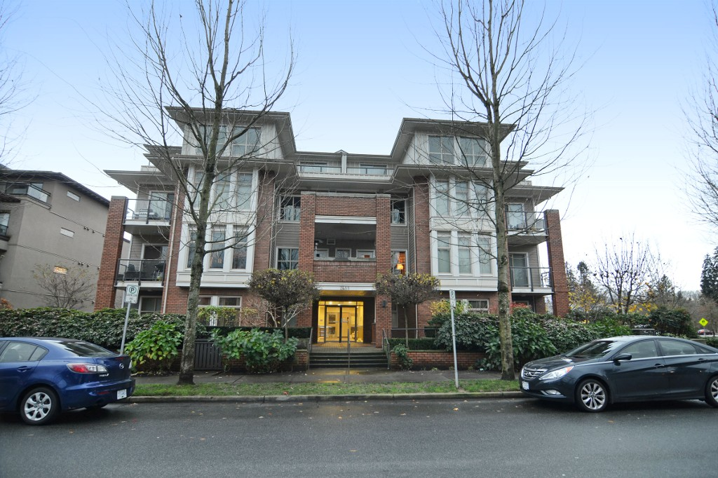 Main Photo: 205 2488 WELCHER Avenue in Port Coquitlam: Central Pt Coquitlam Condo for sale : MLS(r) # R2125570