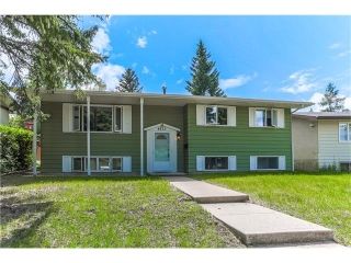 Main Photo: 4835 41 Avenue SW in Calgary: Glamorgan House for sale : MLS(r) # C4092351