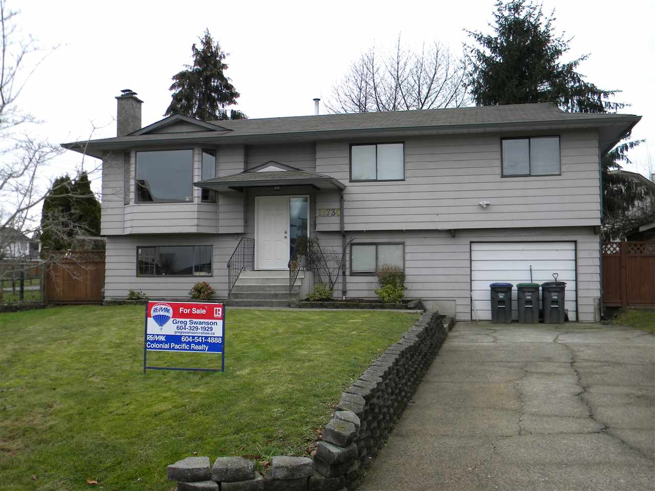 Main Photo: 15736 95A Avenue in Surrey: Fleetwood Tynehead House for sale : MLS® # R2132651