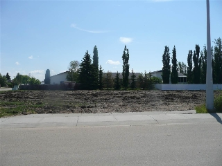 Main Photo: 10919 106Ave: Westlock Vacant Lot for sale : MLS® # E4048673