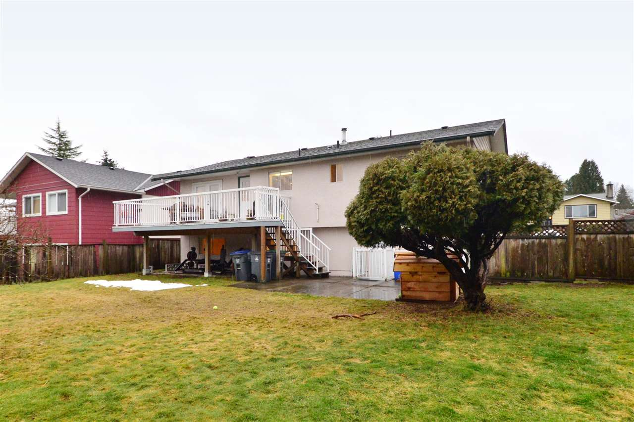 Photo 20: 15639 18A Avenue in Surrey: King George Corridor House for sale (South Surrey White Rock)  : MLS(r) # R2138392