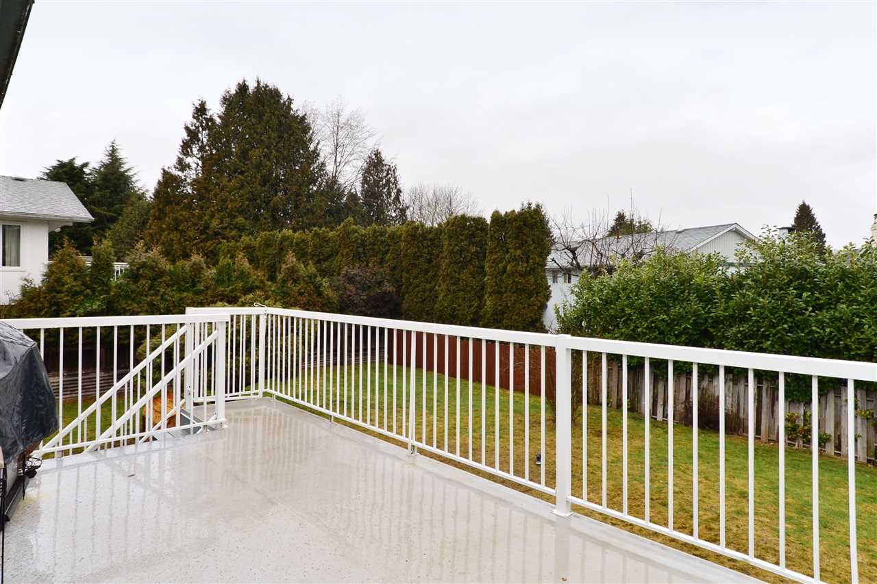 Photo 19: 15639 18A Avenue in Surrey: King George Corridor House for sale (South Surrey White Rock)  : MLS(r) # R2138392