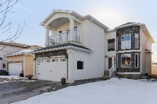 Main Photo: 17056 71 Street in Edmonton: Zone 28 House for sale : MLS(r) # E4051335