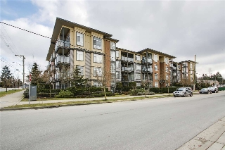 "Main Photo: 410 10788 139 Street in Surrey: Whalley Condo for sale in ""AURA I"" (North Surrey)  : MLS(r) # R2140839"