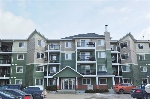 Main Photo: 404 6921 199 Street in Edmonton: Zone 58 Condo for sale : MLS(r) # E4055589