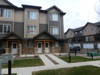 Main Photo: 39 9515 160 Avenue NW in Edmonton: Zone 28 Townhouse for sale : MLS(r) # E4056169
