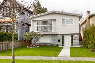 Main Photo: 6191 BALSAM Street in Vancouver: Kerrisdale House for sale (Vancouver West)  : MLS(r) # R2150270