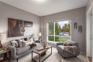 "Main Photo: 337 13733 107A Avenue in Surrey: Whalley Condo for sale in ""QUATTRO"" (North Surrey)  : MLS® # R2153444"