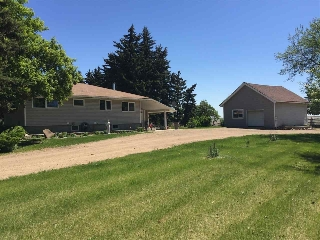 Main Photo: Twp 420 RR 73: Rural Provost M.D. House for sale : MLS(r) # E4058263