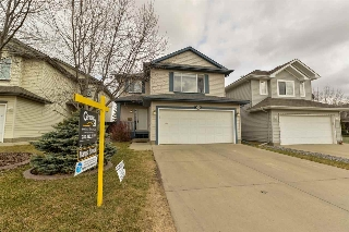 Main Photo: 1506 BRECKENRIDGE Close in Edmonton: Zone 58 House for sale : MLS(r) # E4058613