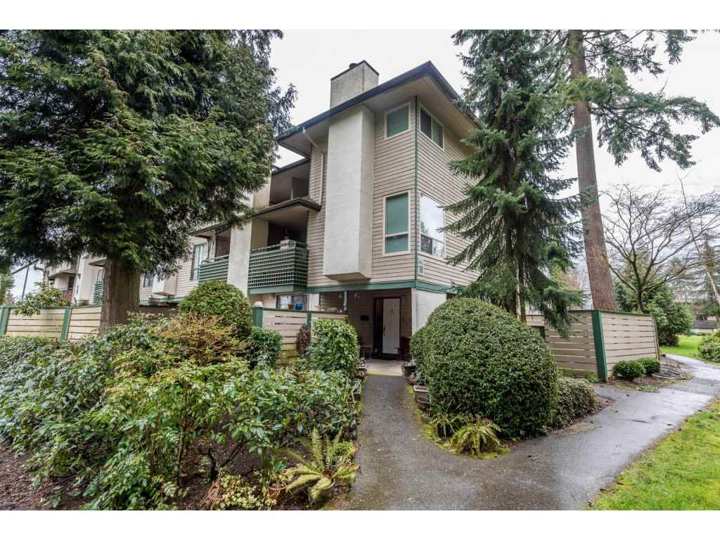"Main Photo: 14839 HOLLY PARK Lane in Surrey: Guildford Townhouse for sale in ""Holly Park Lane"" (North Surrey)  : MLS® # R2154252"