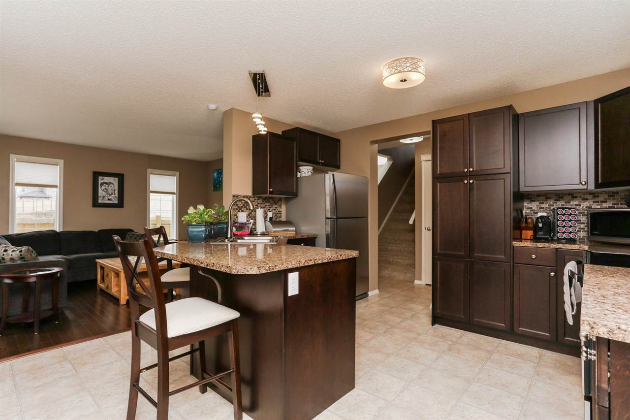 Main Photo: 21 SPRING Link: Spruce Grove House for sale : MLS(r) # E4061503