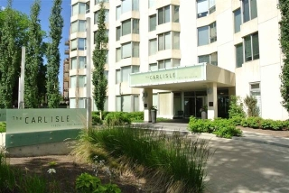 Main Photo: 702 11826 100 Avenue in Edmonton: Zone 12 Condo for sale : MLS(r) # E4064882