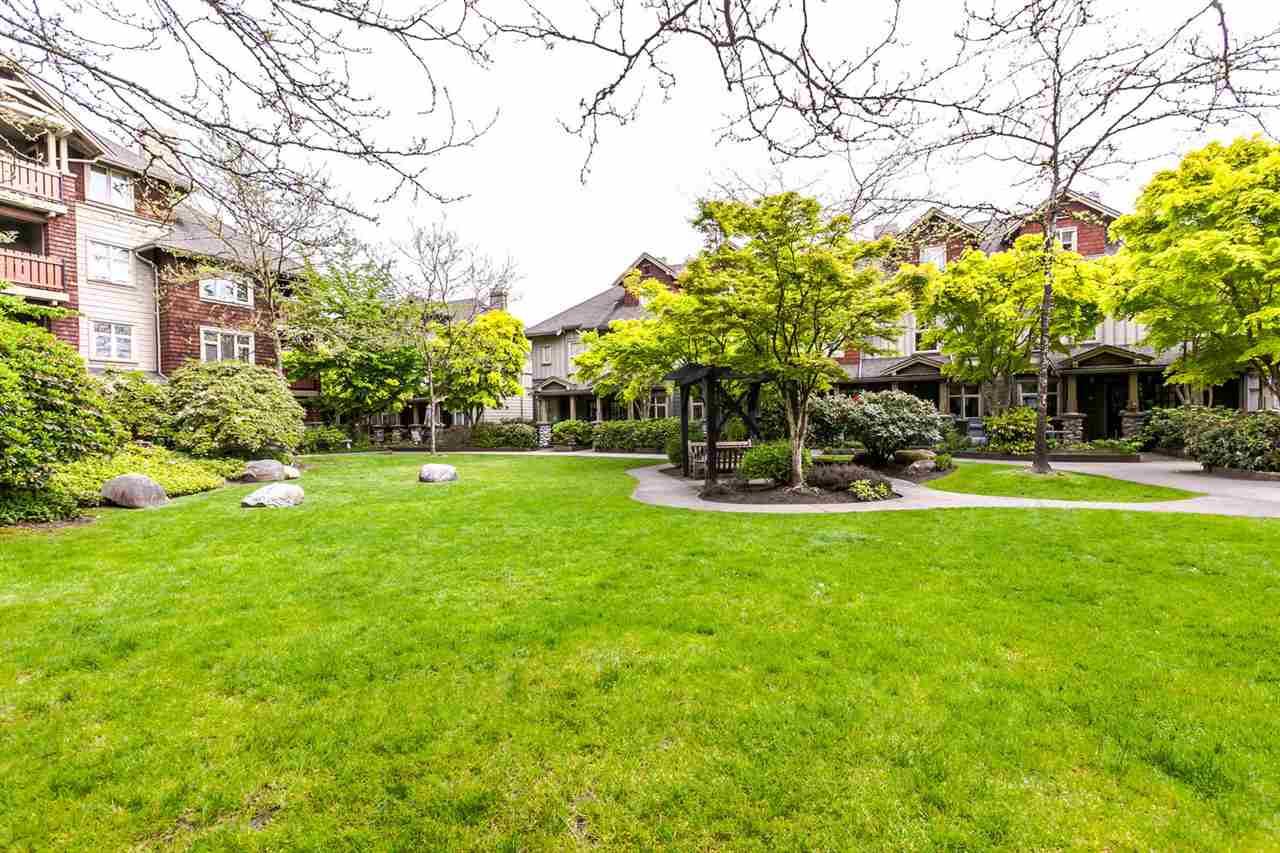 "Photo 19: 109 18 SMOKEY SMITH Place in New Westminster: GlenBrooke North Condo for sale in ""THE CROFTON"" : MLS(r) # R2169759"