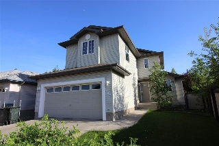 Main Photo: 105 ORCHID Crescent: Sherwood Park House for sale : MLS(r) # E4067244