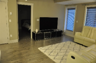Main Photo: 213 7508 Getty Gate NW in Edmonton: Zone 58 Condo for sale : MLS® # E4067829