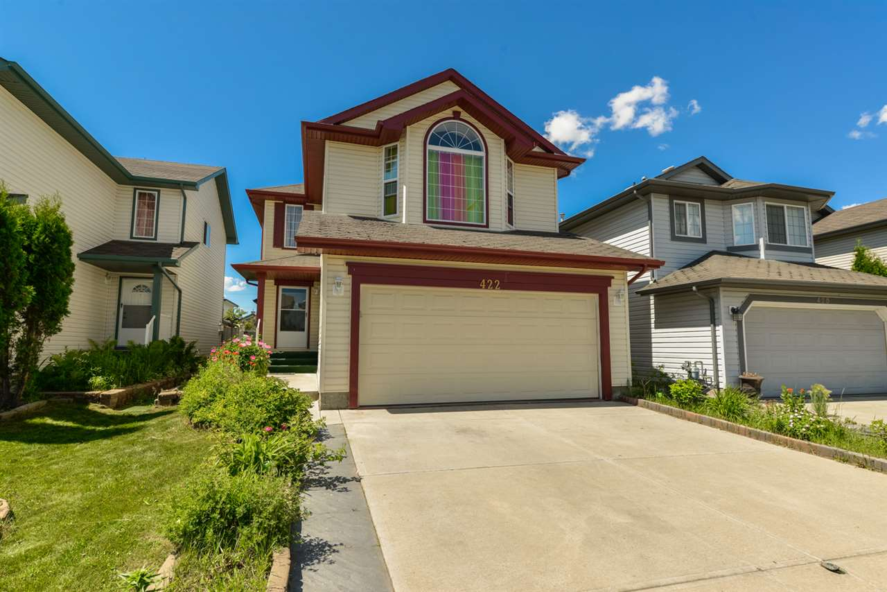 Main Photo: 422 85 Street in Edmonton: Zone 53 House for sale : MLS(r) # E4069793