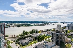 "Main Photo: 1705 188 AGNES Street in New Westminster: Downtown NW Condo for sale in ""THE ELLIOT"" : MLS(r) # R2181152"