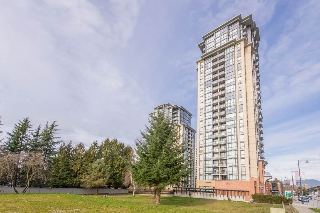 Main Photo: 1506 10777 UNIVERSITY Drive in Surrey: Whalley Condo for sale (North Surrey)  : MLS® # R2181737