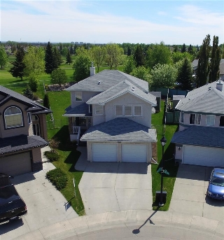 Main Photo: 21003 89A Avenue in Edmonton: Zone 58 House for sale : MLS® # E4071856