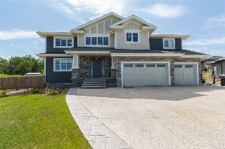 Main Photo: 15 26107 TWP RD 532A Road: Rural Parkland County House for sale : MLS® # E4072589