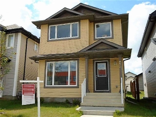 Main Photo: 9432 211 Street in Edmonton: Zone 58 House for sale : MLS® # E4074639