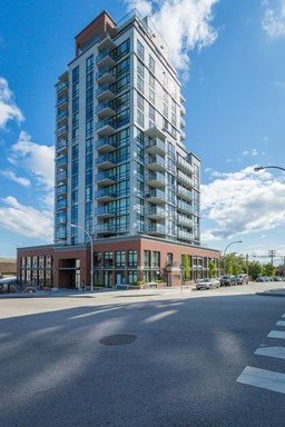 FEATURED LISTING: 405 - 258 Sixth Street New Westminster