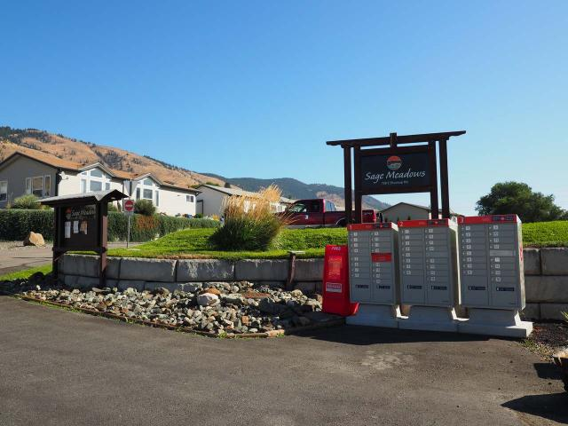 Main Photo: 29 768 E SHUSWAP ROAD in : South Thompson Valley Manufactured Home/Prefab for sale (Kamloops)  : MLS® # 142717