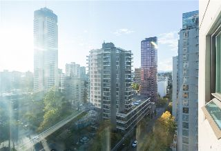 "Main Photo: 1502 1367 ALBERNI Street in Vancouver: West End VW Condo for sale in ""THE LIONS"" (Vancouver West)  : MLS® # R2214723"
