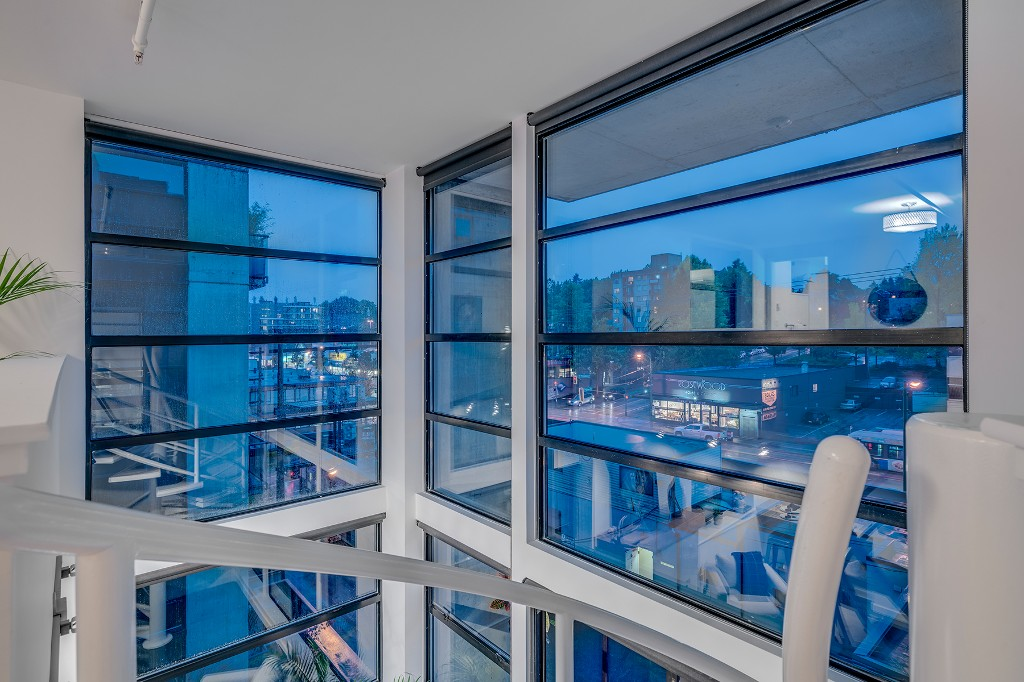 "Photo 15: Photos: 501 428 W 8TH Avenue in Vancouver: Mount Pleasant VW Condo for sale in ""XL LOFTS"" (Vancouver West)  : MLS® # R2214757"