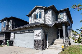 Main Photo: 378 REYNALDS Court: Leduc House for sale : MLS® # E4085917