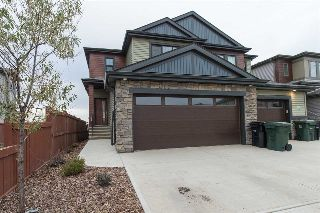 Main Photo: 78 TRIBUTE Common: Spruce Grove House Half Duplex for sale : MLS® # E4086189