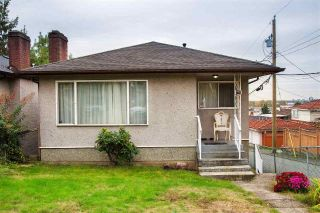 Main Photo: 776 E 63RD Avenue in Vancouver: South Vancouver House for sale (Vancouver East)  : MLS® # R2217601