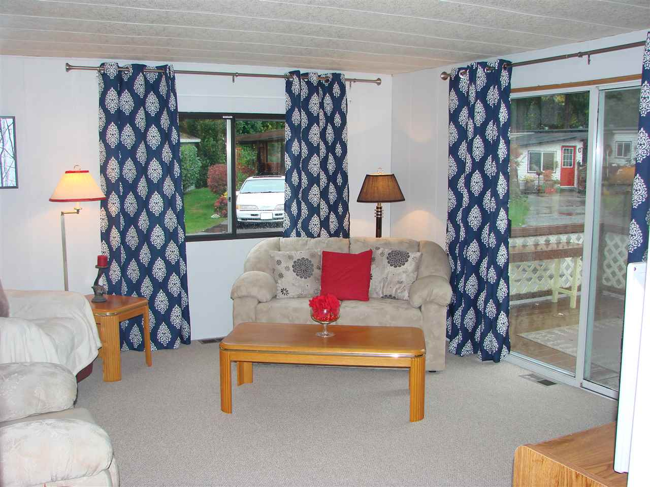 Photo 8: Photos: 25 4496 SUNSHINE COAST Highway in Sechelt: Sechelt District Manufactured Home for sale (Sunshine Coast)  : MLS® # R2217808