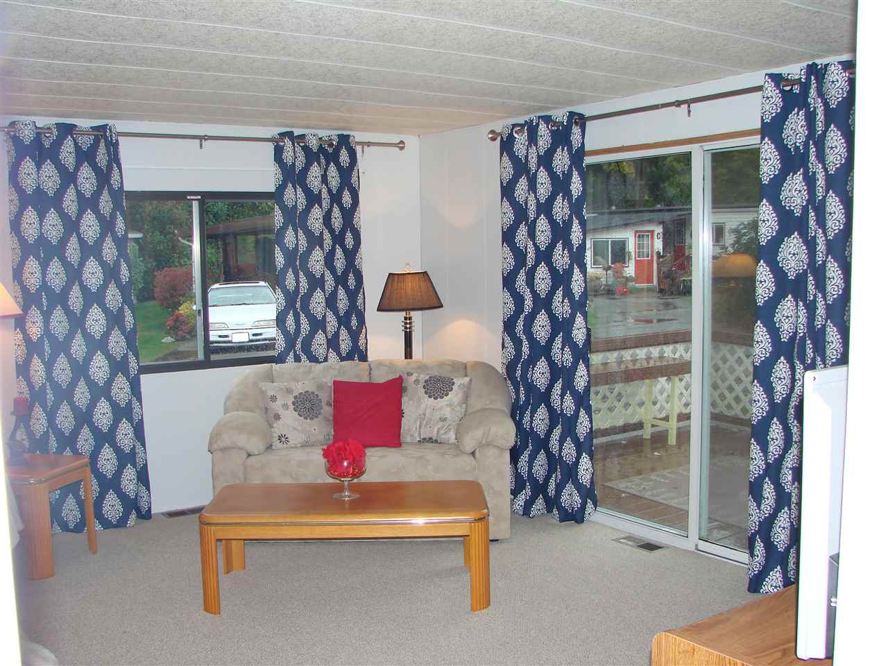 Photo 17: Photos: 25 4496 SUNSHINE COAST Highway in Sechelt: Sechelt District Manufactured Home for sale (Sunshine Coast)  : MLS® # R2217808